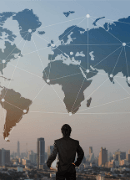 Helping Businesses Go Global