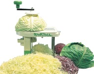 Manual Cabbage Slicer