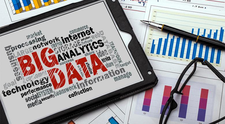A Data Revolution