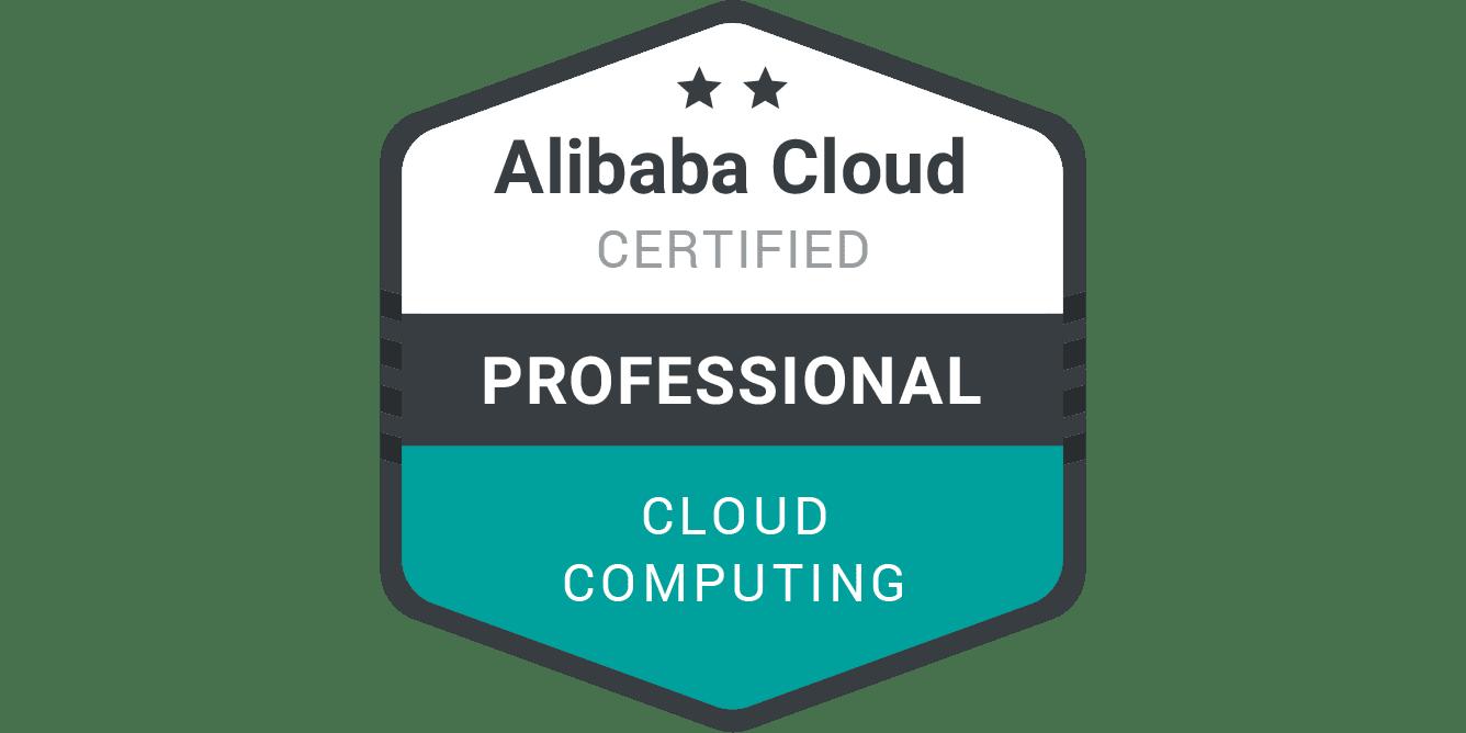 Acp Cloud Computing Certification
