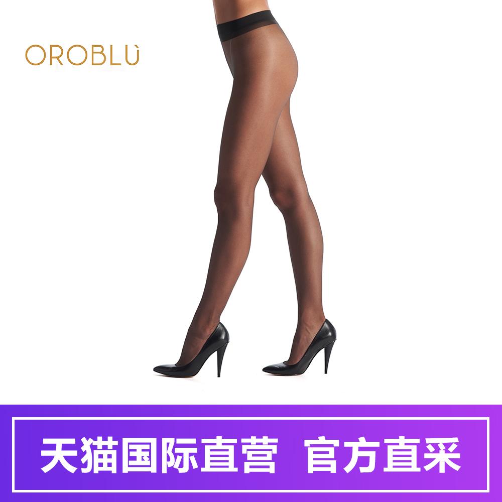 【直营】意大利进口 OROBLU奥兰芭露Make Up系列连裤丝袜