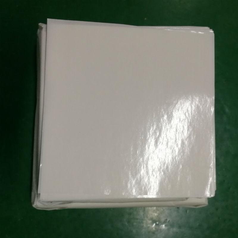 上新超值片材12X12膏药纸,膏药防粘转移纸、隔离离型纸每包500张