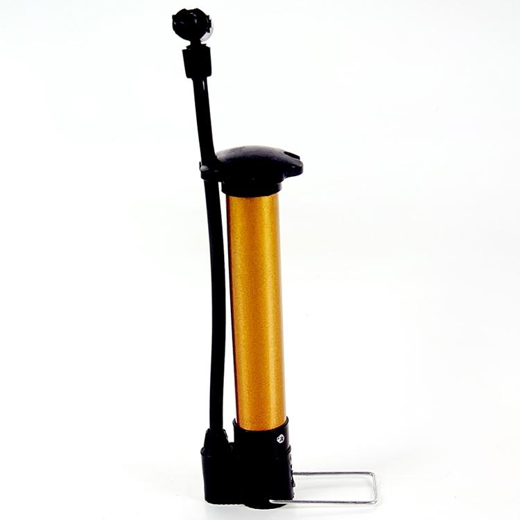 婴儿推车充气轮胎专用打气筒婴儿车打气筒准径通用便携篮球打气棒
