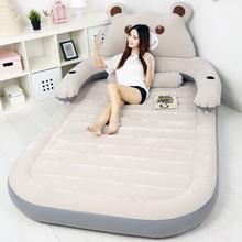 充气床气垫床双人家用冲气床垫单人地铺午休床情趣便携式加厚车载