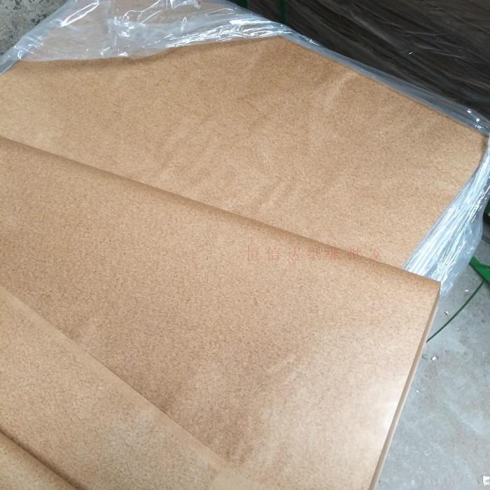 环保家用厨房长方形防锈包装纸无害门窗蜡纸清洁铺油纸黄色包