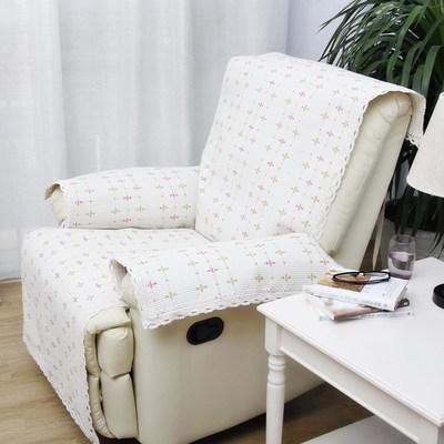 芝华仕头等舱布艺防滑沙发套多功能足疗芝华士单人座沙发沙发垫有假货吗