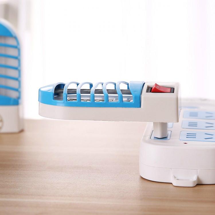 家用室内插电式节能驱蚊器防蚊灭蚊卧室无毒无辐射静音灭蚊灯