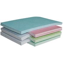 彩色打印纸封皮纸标书封面装订平面皮纹卡纸180ga4