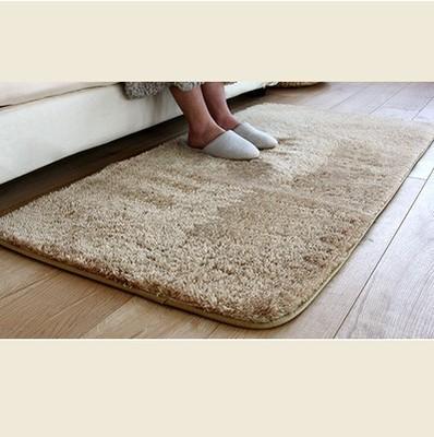 细丝茶几地毯