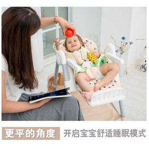 吃饭椅可调节高低婴儿餐桌宝宝儿童餐椅便携式家用折叠幼儿小孩的