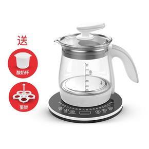 玻璃茶壶电磁炉专用养生壶茶具泡茶煮花茶壶过滤耐热泡