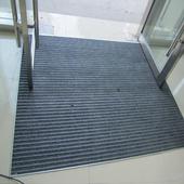 进门地毯防滑垫酒店 商场门垫入式刮泥除尘铝合金防尘地垫镶嵌2018