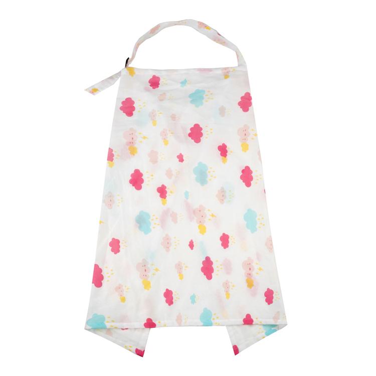 哺乳遮巾斗篷多功能遮羞布喂奶遮挡衣罩衫罩衣防走光透气外出夏季