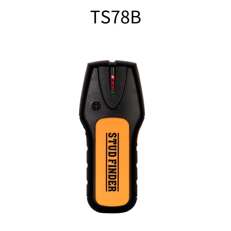 装修多功能 墙体金属木材探测仪 手持式墙壁电线测探器TS78B/TS79