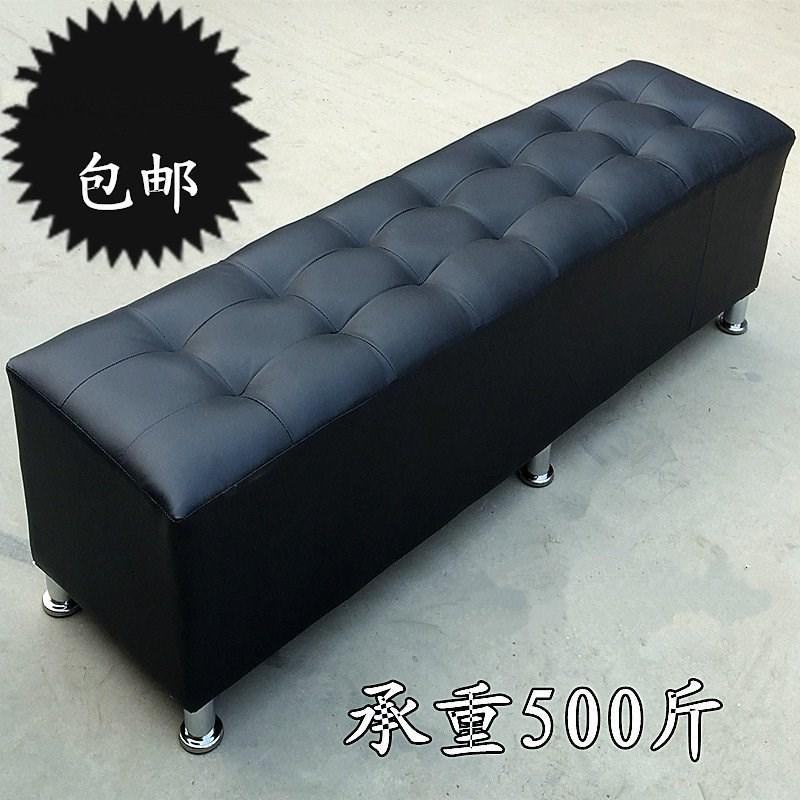 储物凳收纳箱沙发柜多功能休息换鞋凳子梳妆凳子长1米2