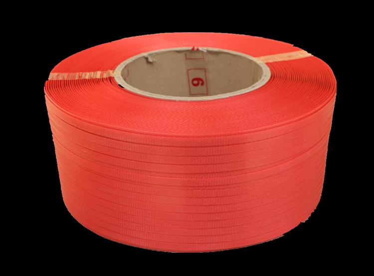 柔性打包带聚酯纤维打包扣25mm回型扣钢丝扣