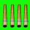 4.5mm  5.5mm 6.35mm 6线 12线 6刃 12刃 螺旋冲子 双节 挤压冲子