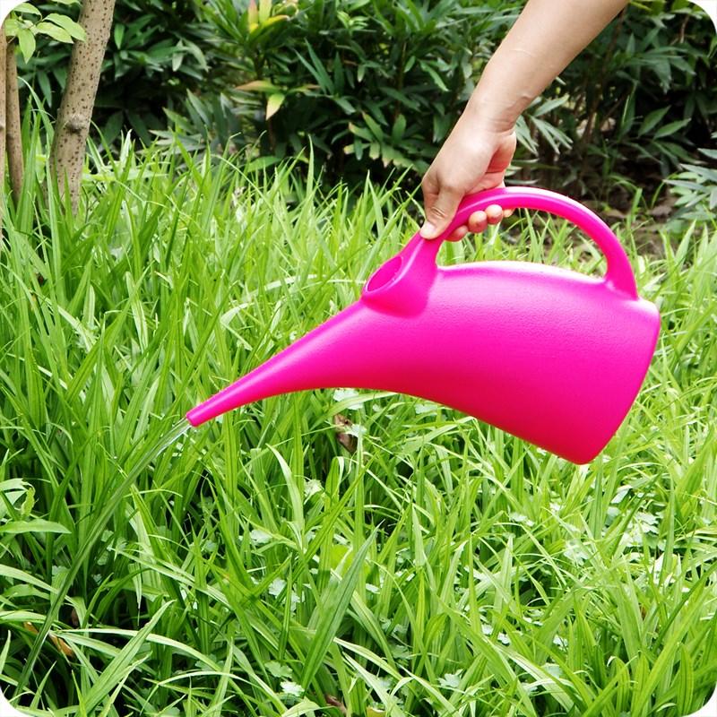 塑料长嘴创意洒家用浇家用水壶绿植盆栽喷家用浇花壶喷壶园艺家用