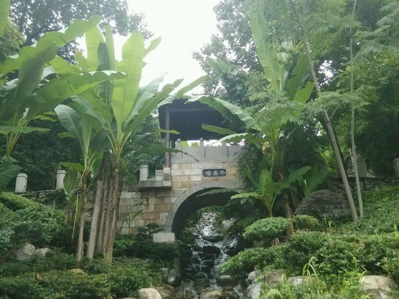 凤凰山古建筑群