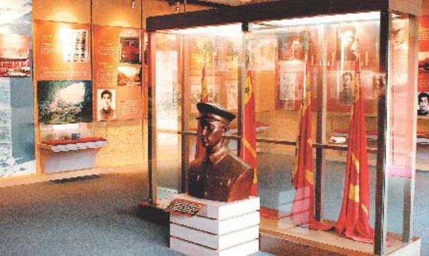 右江革命纪念馆