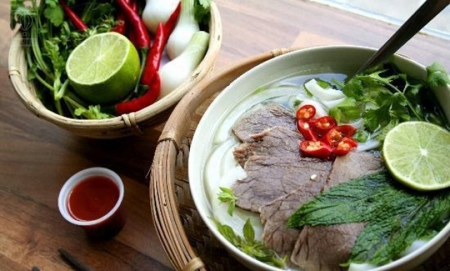 Chi - Fresh Taste of Vietnam