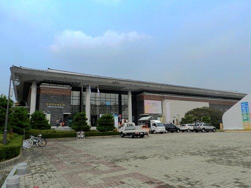 光州市立民俗博物馆
