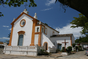 Church of St.Anthony(Igreja de Santo Antonio)