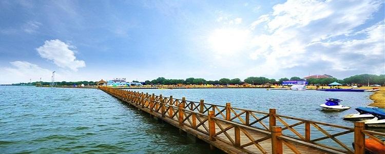 三甲港海滨乐园水上高尔夫俱乐部