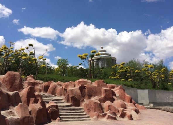 炮台山公园