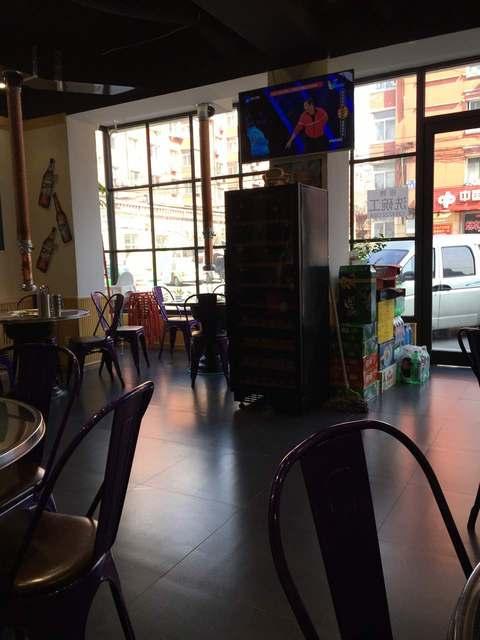 首尔plus韩国烤肉店