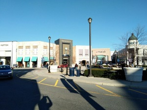 Easton Town Center