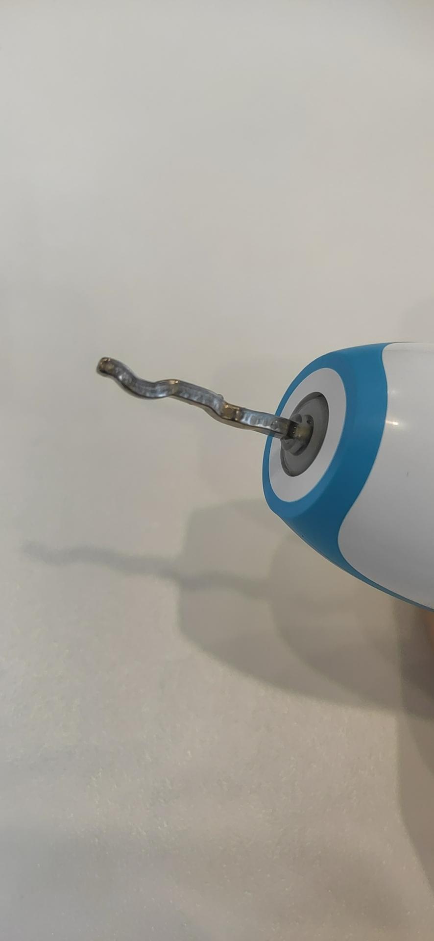 飞利浦hx3216电动牙刷