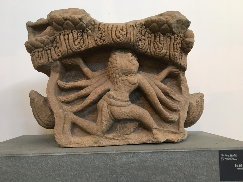 占婆文化博物馆