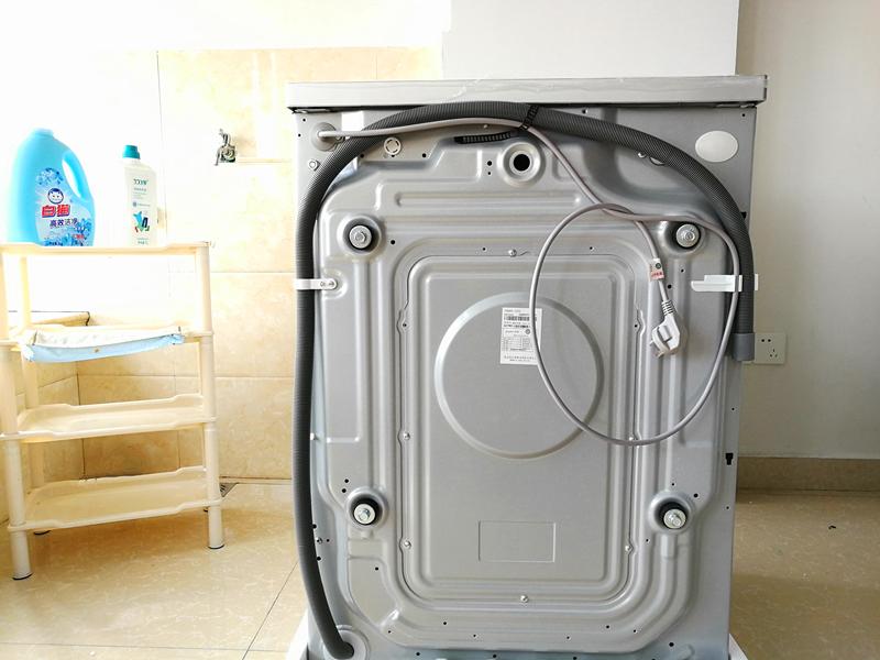 海尔全自动滚筒洗衣机怎么样