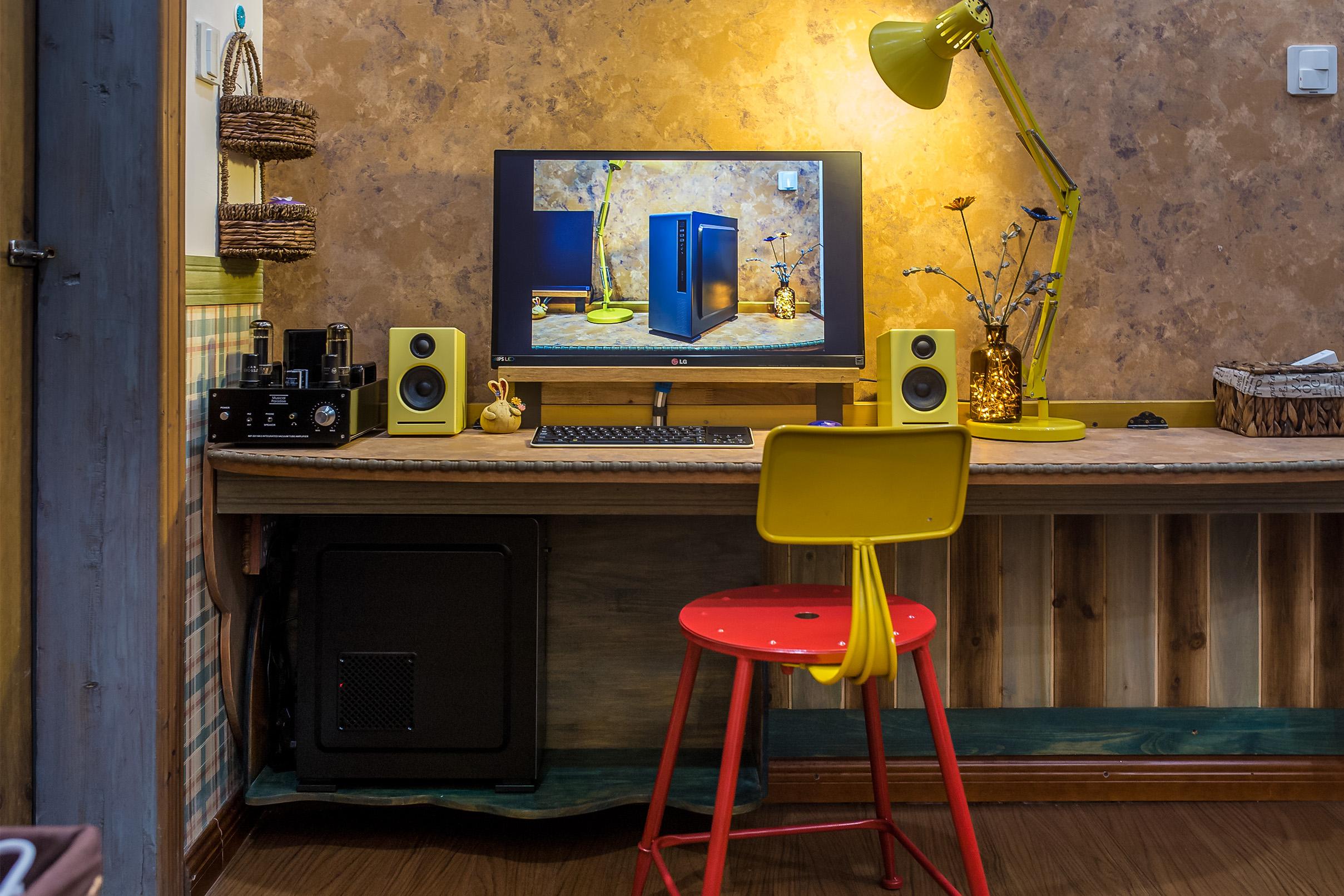 高性价比图形设计工作站,I5 8400 黑苹果电脑主机推荐