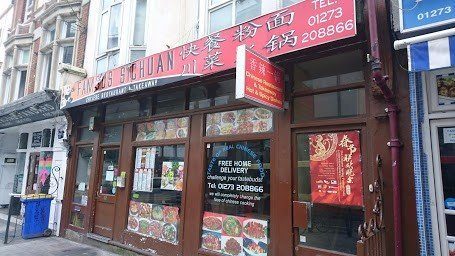 Sunny Chinese Restaurant And Takeaway