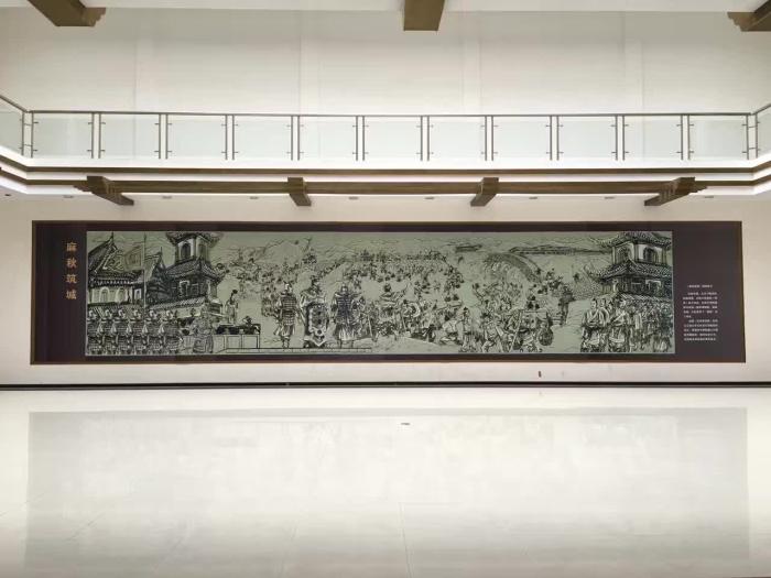 麻城博物馆