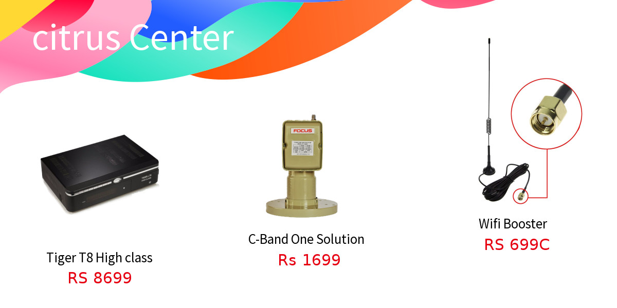 CITRUS CENTER (Gujranwala) Pakistan: Official Online Store in