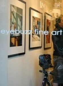 Eyebuzz Fine Art