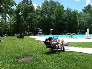 Lake Nanuet Pool