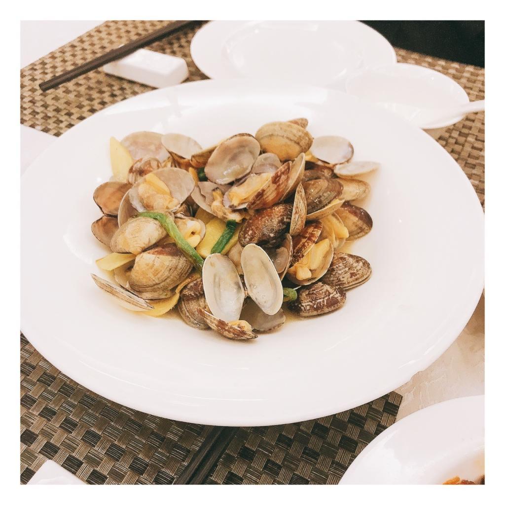 宁波宾馆中餐厅