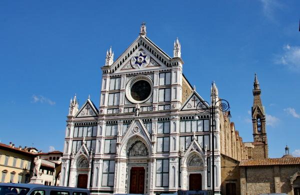 佛罗伦萨圣十字大教堂