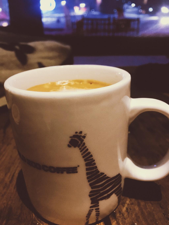 WILD ZOO COFFEE