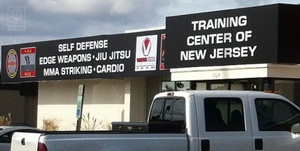 Training Center of New Jersey