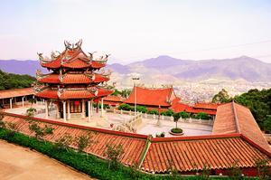 灵应风景旅游区