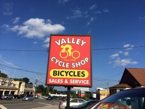 Valley Cycle Shop