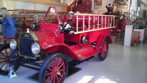 Central Ohio Fire Museum