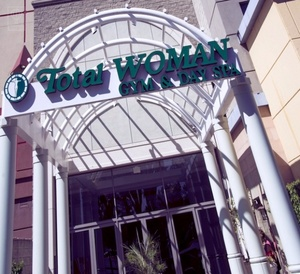 Total Woman Gym+Spa