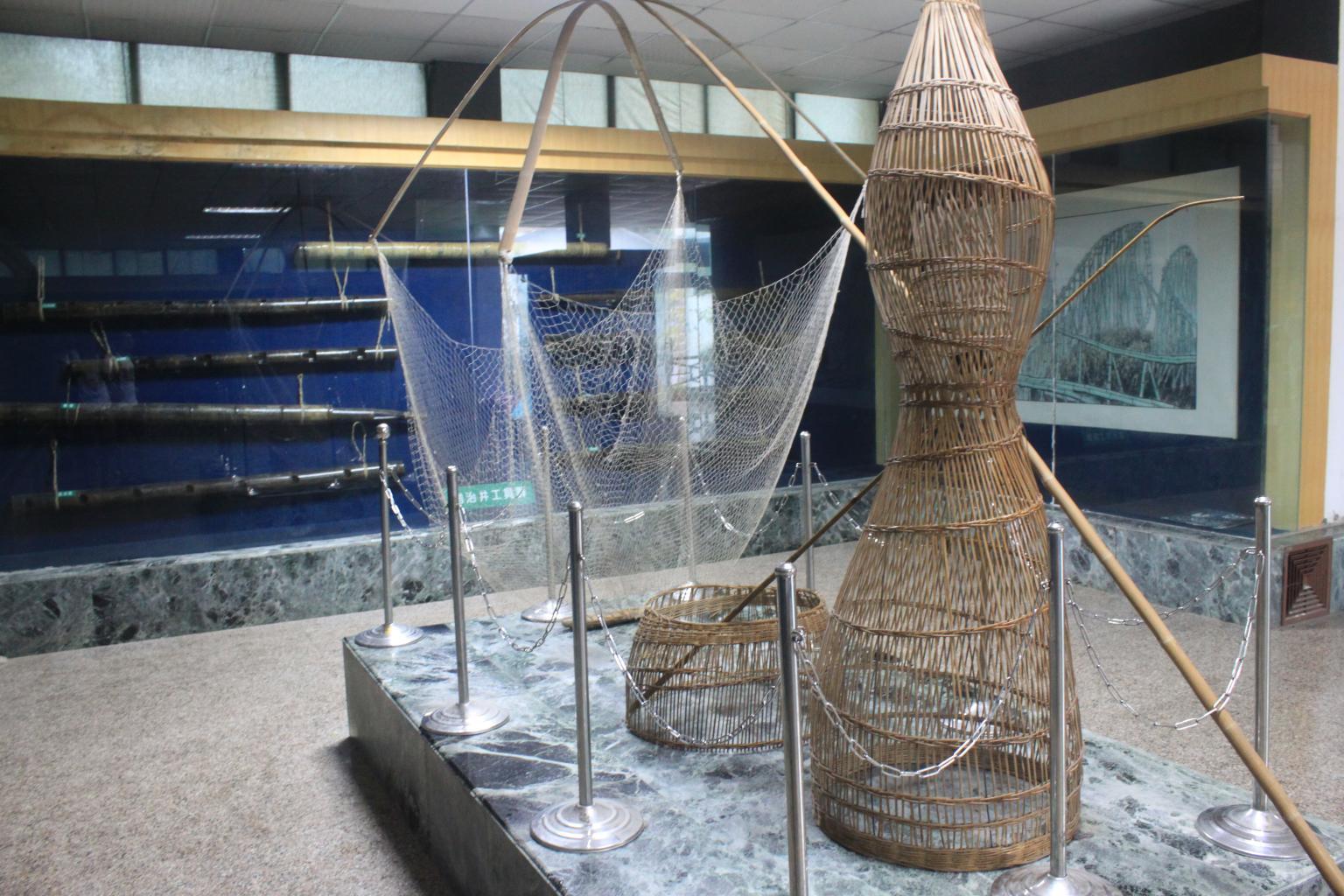 竹海博物馆