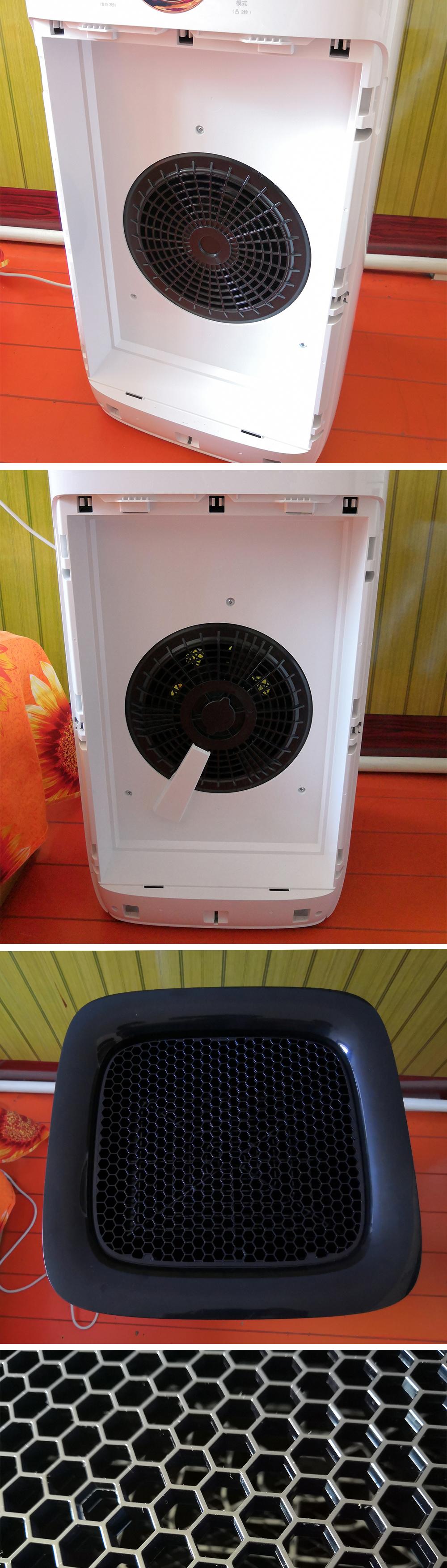 真相揭秘GREE/格力空气净化器怎么样,高效除醛除尘效果评测体验分享!